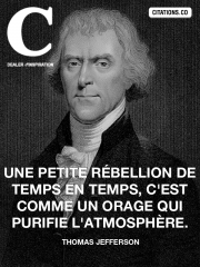 Jefferson, citation