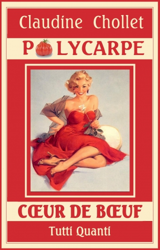 roman, roman policier, Polycarpe, les aventures de Polycarpe