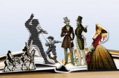 personnages romanesque, Polycarpe, conférence, Manoir de la Tour