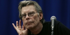 Stephen King, romancier, confidences, secret