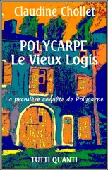 Roman policier ebook, Polycarpe, amazon