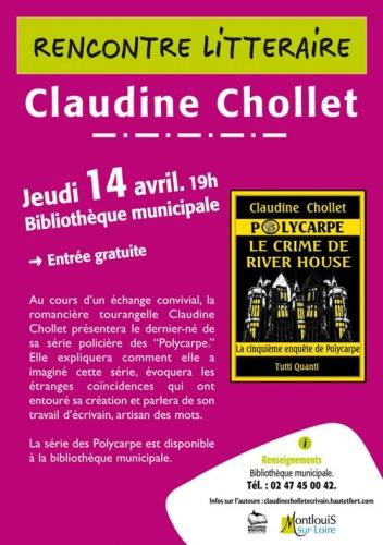 salon, rencontre, dédicace,bibliothèque, Valantin Haüy, Montlouis sur Loire