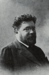 Maurice Leblanc, Gaston Leroux, Arsne Lupin, Rouletabille, Polycarpe