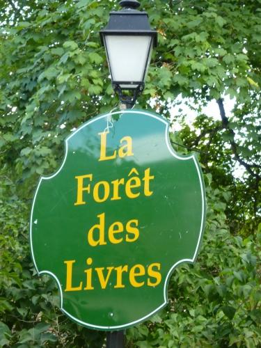 Forêt des livres, dédicaces, salon, auteur, Polycarpe