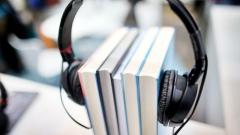 livre-audio, aveugles, mal voyant, Polycarpe