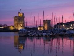 La Rochelle, salon, livres, femmes