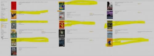 ebooks Polycarpe sur Amazon dans les 13 meilleures vents.JPG