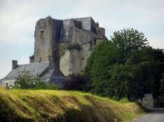 Crissay sur Manse, village classé, Polycarpe, secrets, roman,