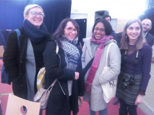 blogueuses littéraires, polar, Touraine